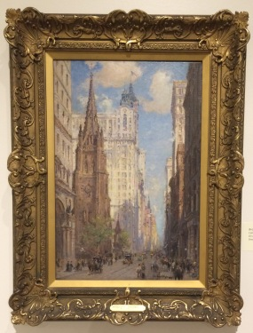 Broadway 1909 Collin Campbell Cooper
