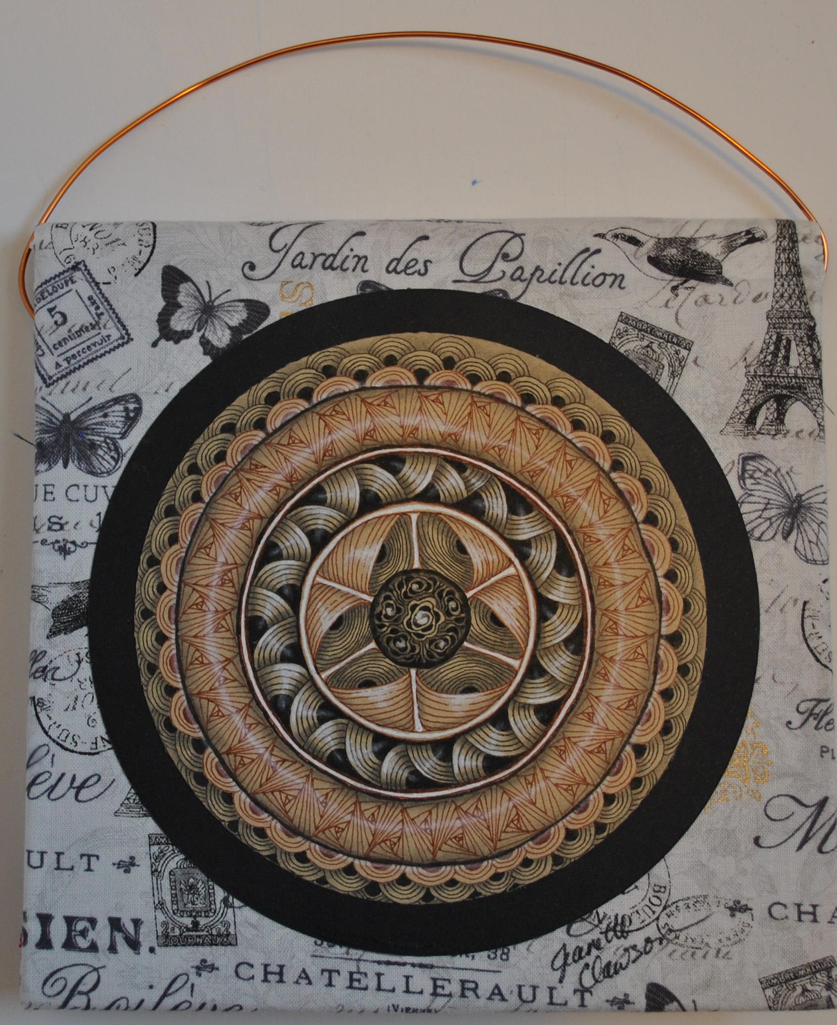 Zendala cover