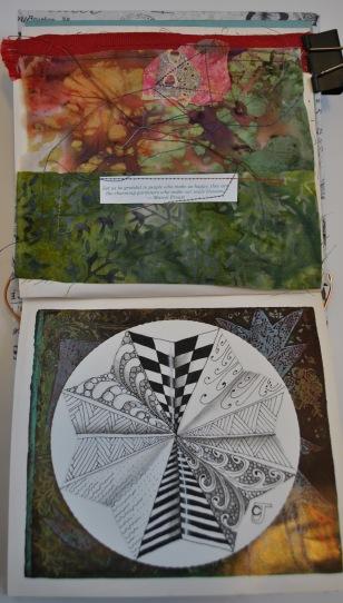 zendala fabric